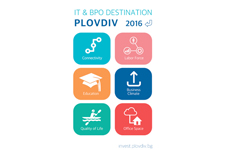 IT & BPO Destination Plovdiv 2016